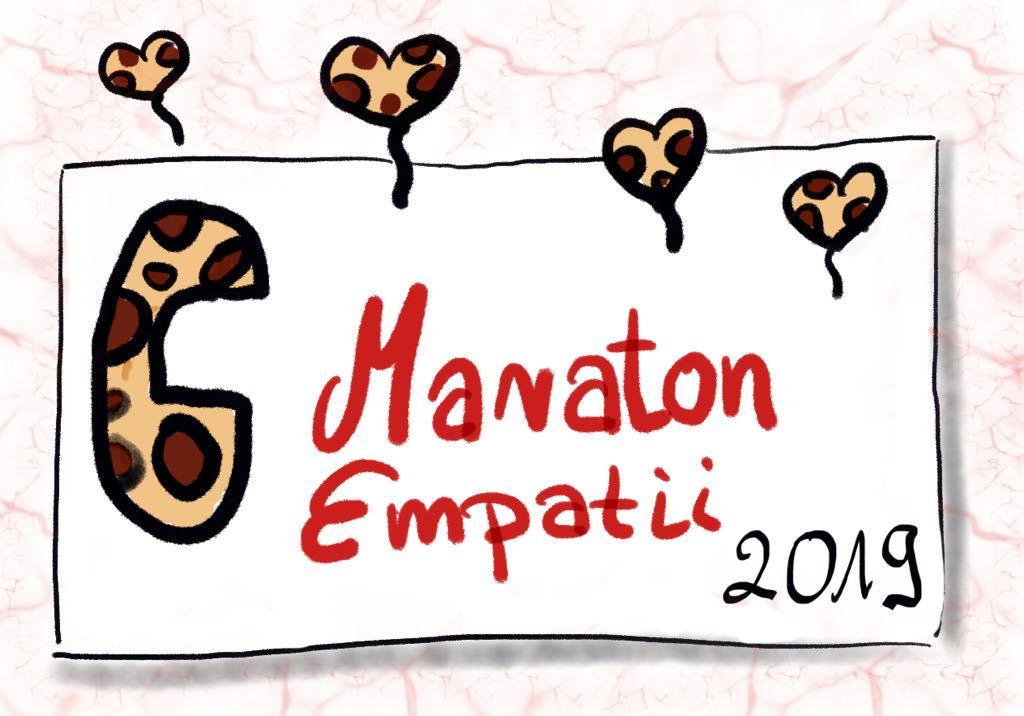Maraton Empatii 2019